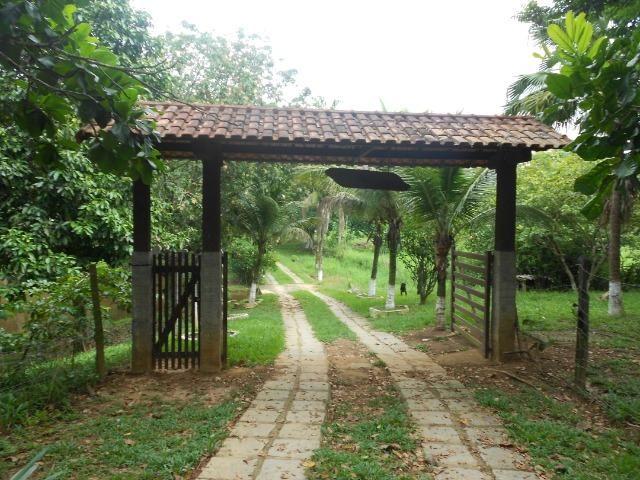 Jordão Corretores - Fazendinha 18 hectares Cachoeiras de Macacu - Foto 15