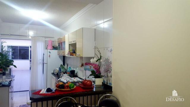 Casa à venda com 3 dormitórios em Jardim ibirapuera, Ponta grossa cod:2018/4315 - Foto 4