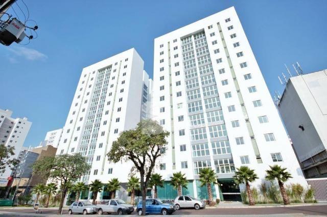 Apartamento 02 quartos no Boa Vista, Curitiba