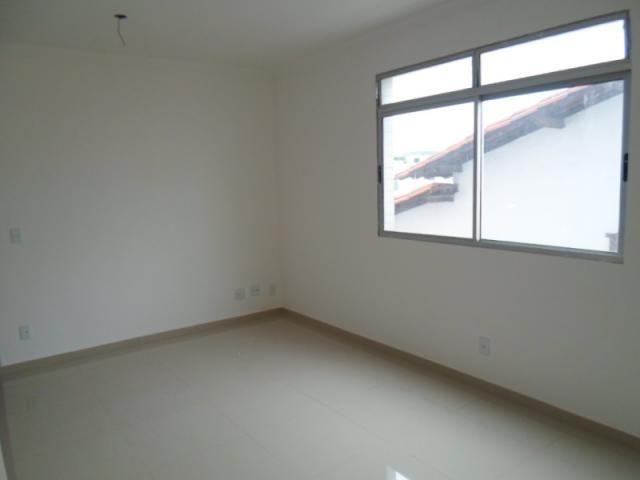 Apartamento à venda com 3 dormitórios em Santa rosa, Belo horizonte cod:2756 - Foto 6