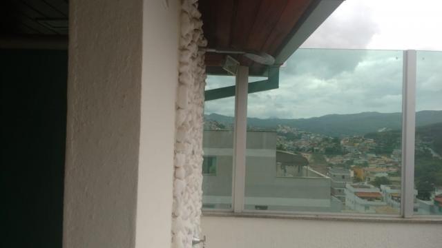 Cobertura à venda com 3 dormitórios em Cruzeiro do sul, Mariana cod:5422 - Foto 16
