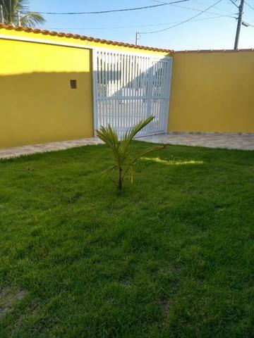 682-Imóvel novo á venda , com 255 m² . Bairro Palmeiras I - Itanhaém - SP - Foto 2