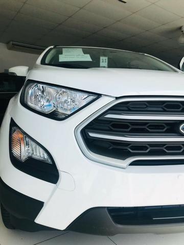 Ford Ecosport 1.5 SE automatica - Foto 4