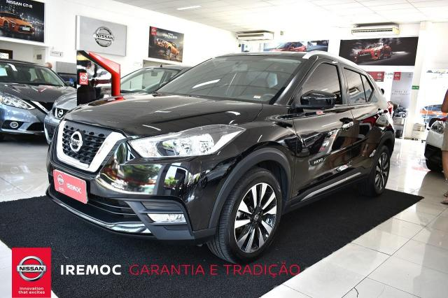 NISSAN KICKS 2017/2018 1.6 16V FLEX SL 4P XTRONIC