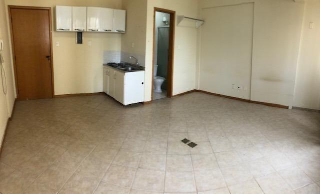 Kitnete Águas claras, Porto das Águas, Rua 20 Sul, R$650,00+ condomínio - Foto 11