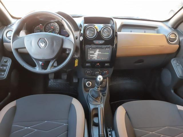Renault Duster DYNAMIQUE 4X4 2.0 16V 4P - Foto 4