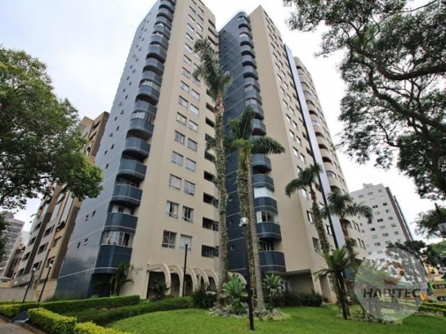 Apartamento à venda com 3 dormitórios em Água verde, Curitiba cod:1471 - Foto 2