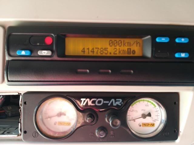 Iveco Stralis 330 - Selectrucks - Foto 10