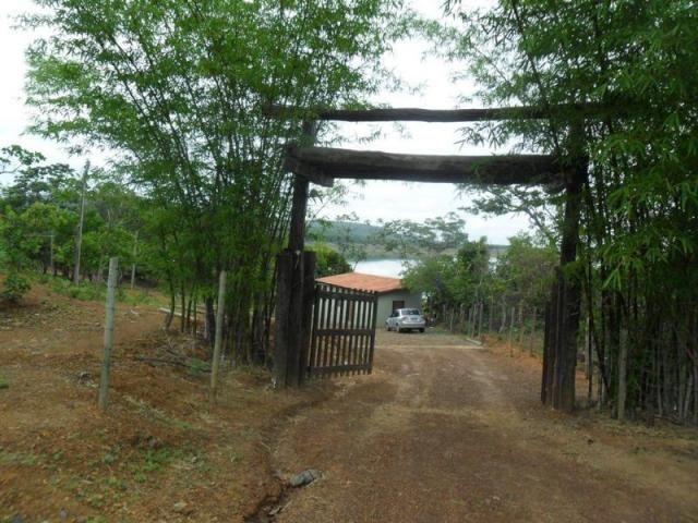 Chácara à venda com 2 dormitórios em Zona rural, Três marias cod:402 - Foto 2