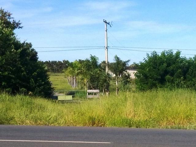 Terreno com galpão 150 metros, na entrada do Bairro do Náutico. - Foto 4