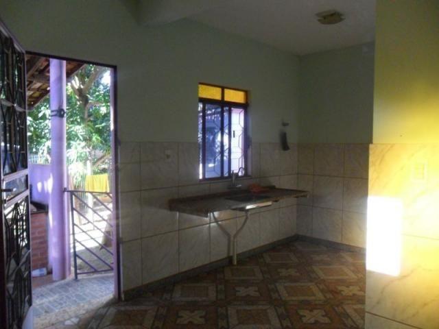 Chácara à venda com 2 dormitórios em Aldeia dos dourados, Três marias cod:447 - Foto 10