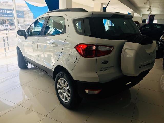 Ford Ecosport 1.5 SE automatica - Foto 2