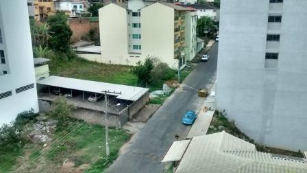 Apartamento à venda com 3 dormitórios em Manoel correia, Conselheiro lafaiete cod:9034 - Foto 14