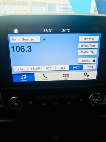 Ford Ecosport 1.5 SE automatica - Foto 9