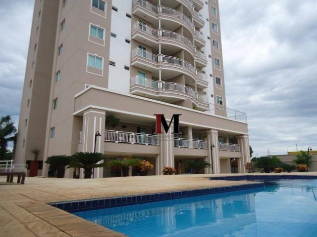 Alugamos apartamentos com 3 quartos sendo 2 suites - Foto 3