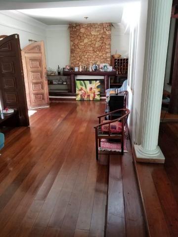 Casa à venda com 5 dormitórios em Santa rosa, Belo horizonte cod:1069 - Foto 2