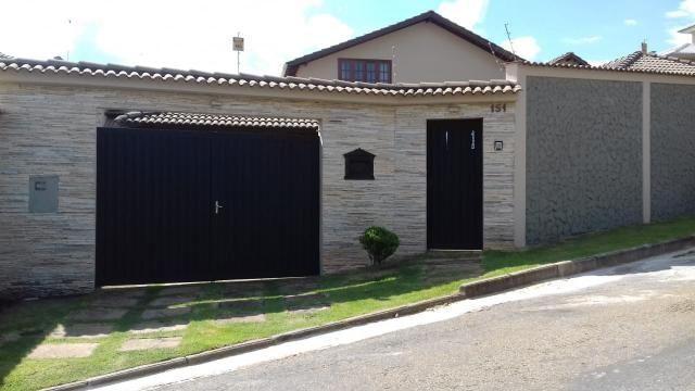 Casa à venda com 2 dormitórios em Loteamento do carmindo, São joão del rei cod:10523