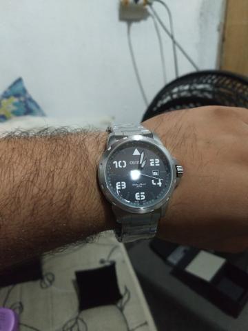 381c1313a3c Relógio Orient masculino - Bijouterias