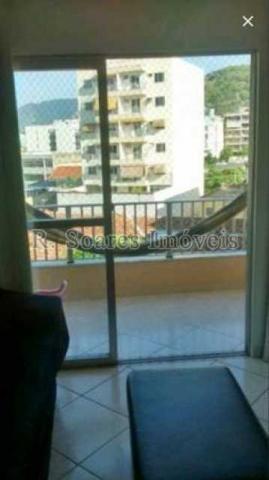 Apartamento à venda com 2 dormitórios em Méier, Rio de janeiro cod:JCCO20022 - Foto 2