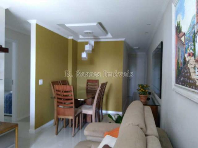 Apartamento à venda com 3 dormitórios em Cachambi, Rio de janeiro cod:VVAP30044 - Foto 13