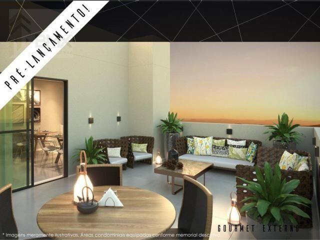 Cobertura à venda por R$ 279.900,00 - Campo Comprido - Curitiba/PR - Foto 8
