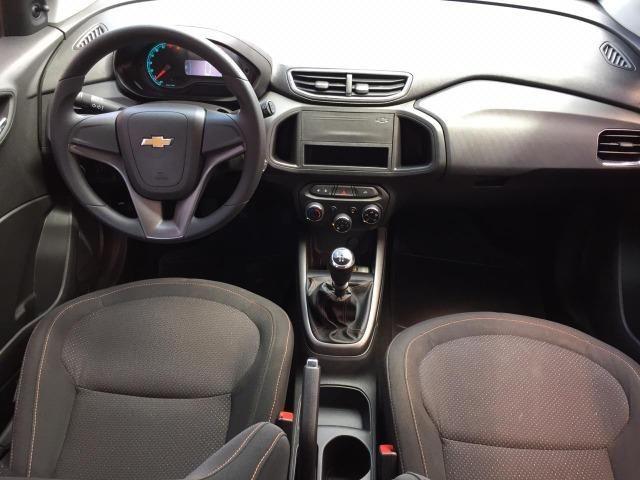 Chevrolet Onix 1.4 flex LT completo - Foto 7