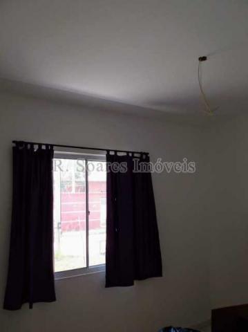 Casa de condomínio à venda com 2 dormitórios em Marapicu, Nova iguaçu cod:CPCN20002 - Foto 10