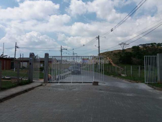 Casa de condomínio à venda com 2 dormitórios em Marapicu, Nova iguaçu cod:CPCN20002 - Foto 17
