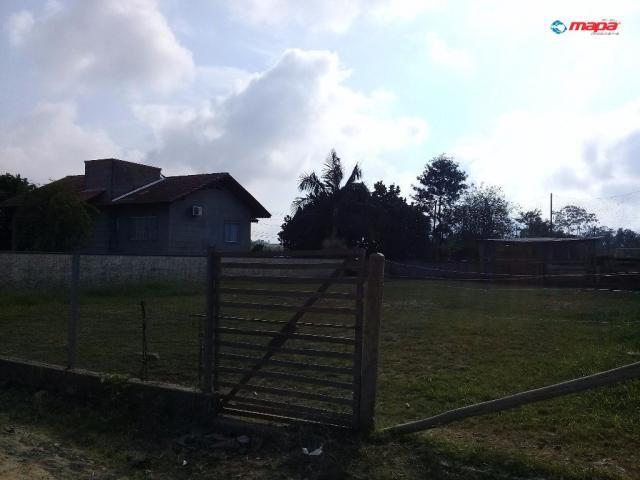 Terreno para alugar em Araponguinhas, Timbó cod:2557 - Foto 4