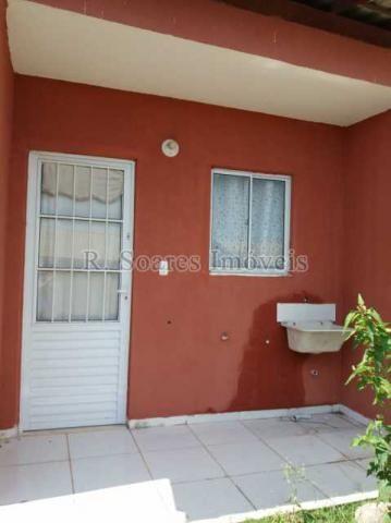 Casa de condomínio à venda com 2 dormitórios em Marapicu, Nova iguaçu cod:CPCN20002 - Foto 13