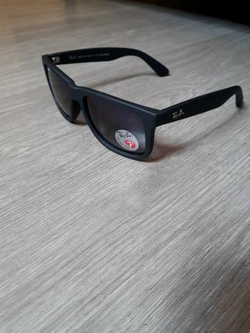 225f573fad420 Óculos Ray Ban Justin Original (Oferta) !!! - Bijouterias, relógios ...