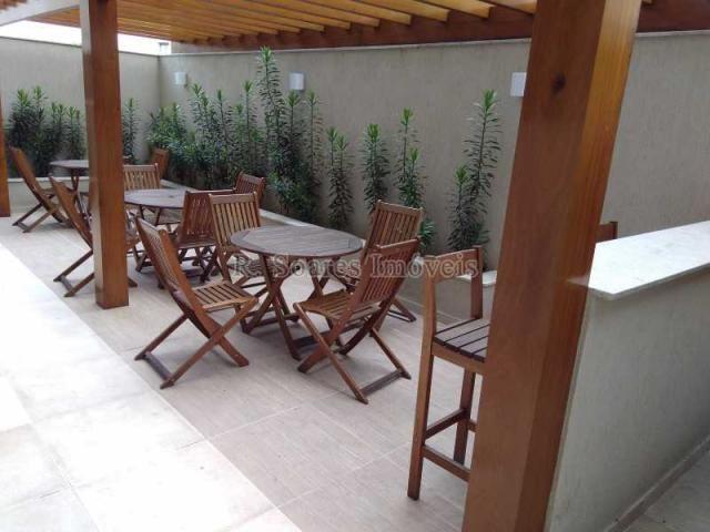 Apartamento à venda com 3 dormitórios em Cachambi, Rio de janeiro cod:VVAP30044 - Foto 8