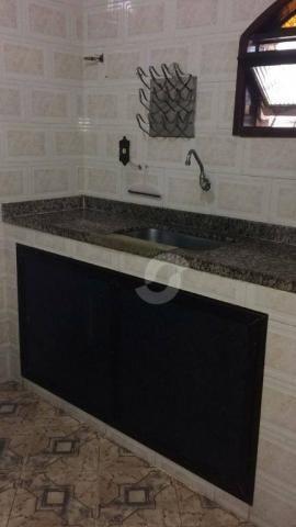 Casa residencial à venda, Andorinhas, Iguaba Grande. - Foto 17