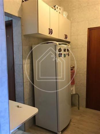 Apartamento à venda com 2 dormitórios em Jardim guanabara, Rio de janeiro cod:842794 - Foto 4