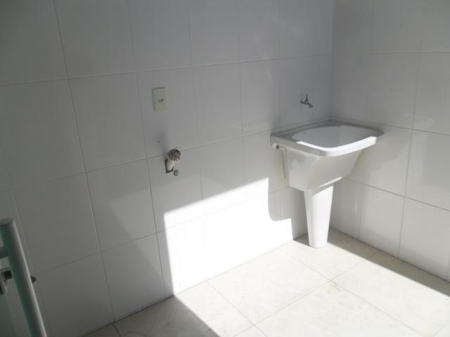 Casa geminada 03 quartos 01 vaga - pindorama - Foto 7