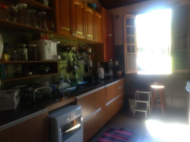 Casa em condomínio à venda, 5 quartos, 5 vagas, condominio jardins - brumadinho/mg - Foto 14