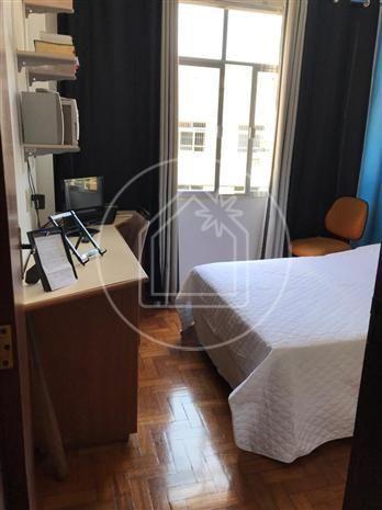Apartamento à venda com 2 dormitórios em Jardim guanabara, Rio de janeiro cod:842794 - Foto 9