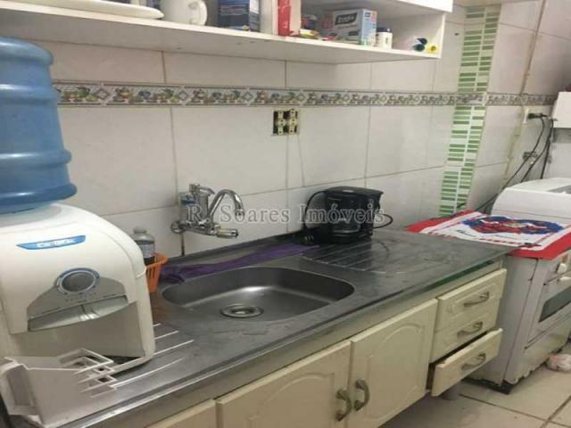 Apartamento para alugar com 1 dormitórios em Copacabana, Rio de janeiro cod:CPAP10204 - Foto 5