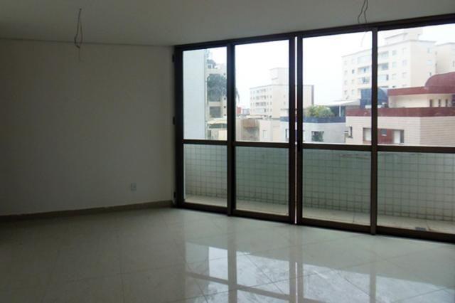 Área privativa à venda, 3 quartos, 3 vagas, buritis - belo horizonte/mg - Foto 3