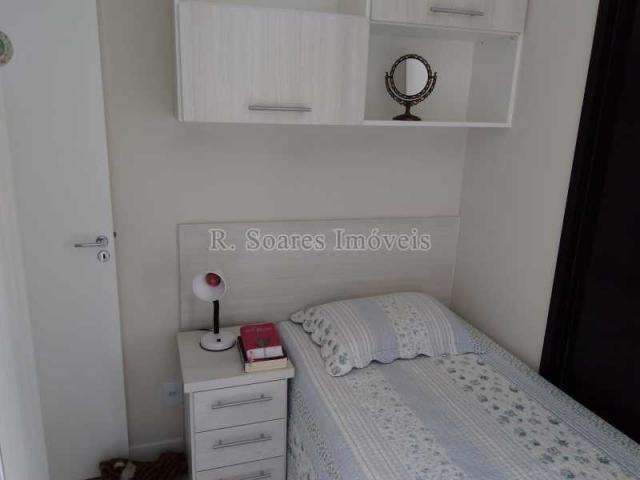 Apartamento à venda com 3 dormitórios em Cachambi, Rio de janeiro cod:VVAP30044 - Foto 17