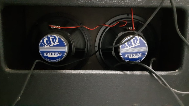 Amplificador Meteoro Discover Sounds - Foto 2