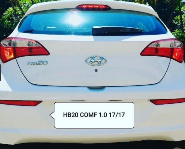 Hb20 Confort 1.0 Parcelado - Foto 9