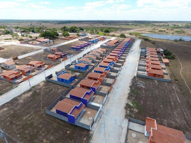 Casas em Monte Alegre - Foto 2
