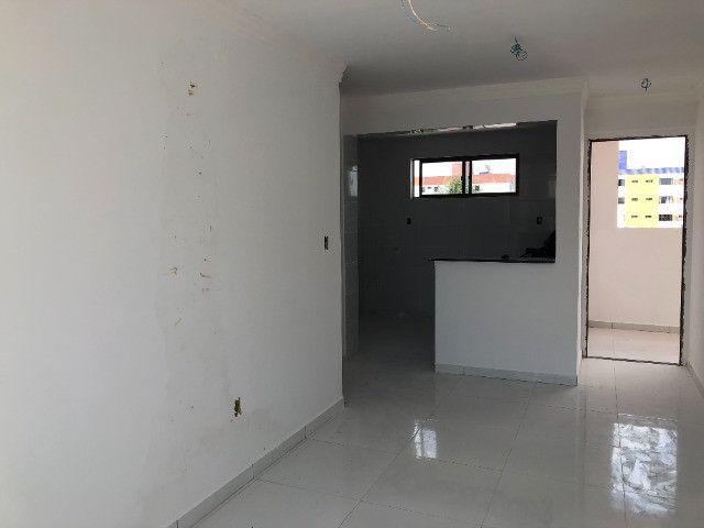 Ótima Oferta no Bancário -Apartamento com 3 Quartos - Excelente Acabamento - Foto 3