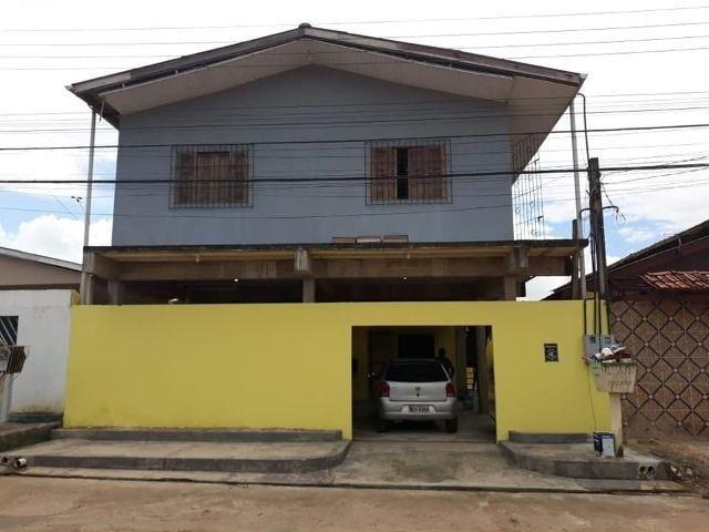 Baixei o valor - Duas casas no Marabaixo II pelo preço de uma - Foto 2