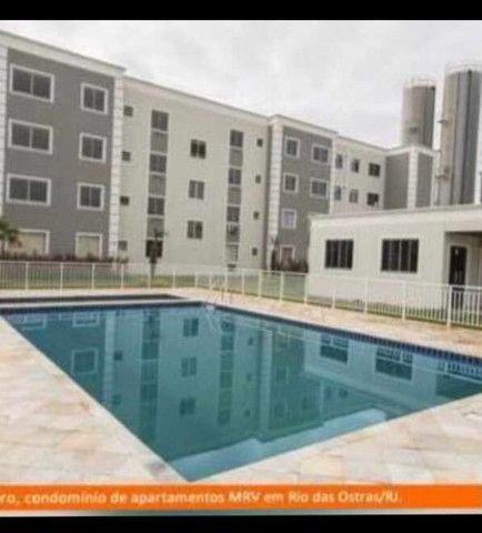 Ótimo apartamento 2 quartos - Rio das Ostras - Foto 5