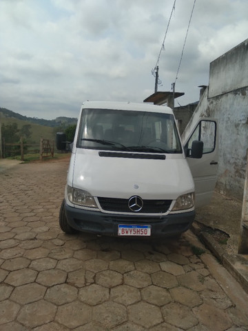 Esprinter 313 - Foto 2