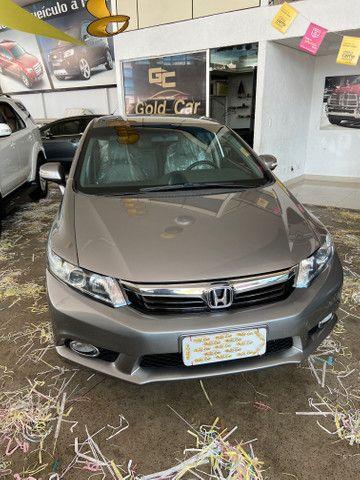 Honda civic lxr o top - Foto 3