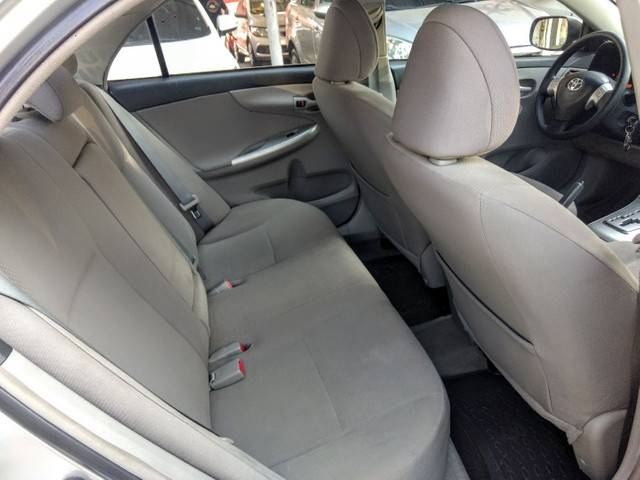 Toyota Corrolla GLI 1.8 Flex Aut  - Foto 7