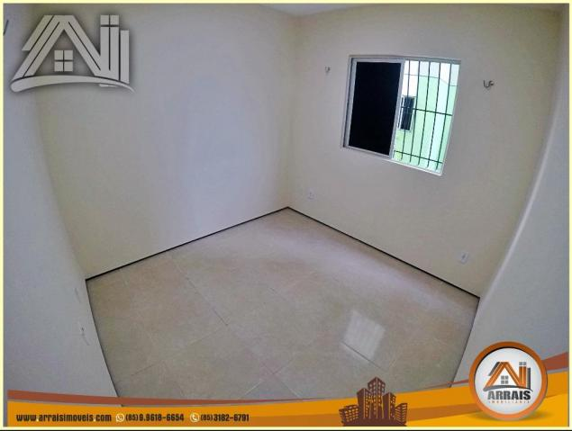 Apartamento em Vila União - Foto 11
